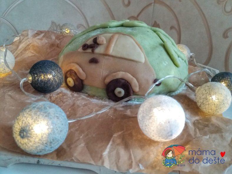Princesstarta: princeznin dort pro prince. :)