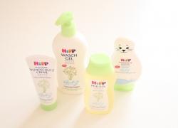 HIPP BABYSANFT s přírodním BIO mandlovým olejem pro citlivou pokožku