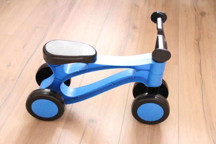 Odrážedlo pro děti: LENA Rolocykl modrý