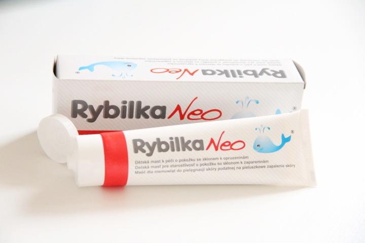 Herbacos Rybilka NEO 100 ml