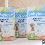 Babylove Kindermilch