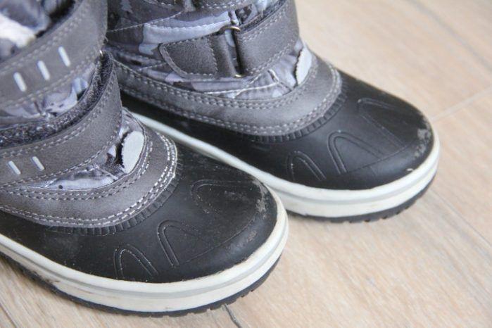 boty lupilu zimní recenze