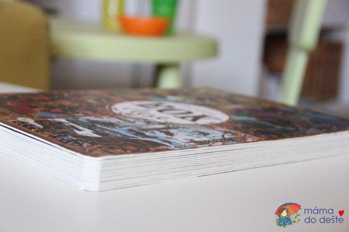 Rok v lese: Jak je kniha silná?