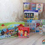 Dárky k vánocům pro děti