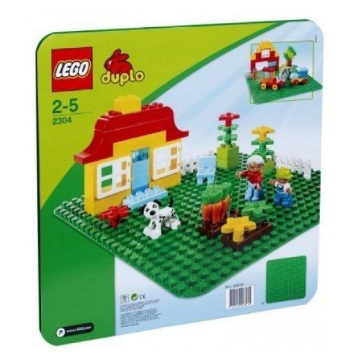 LEGO® DUPLO® 2304 Toddler Velká podložka na stavění
