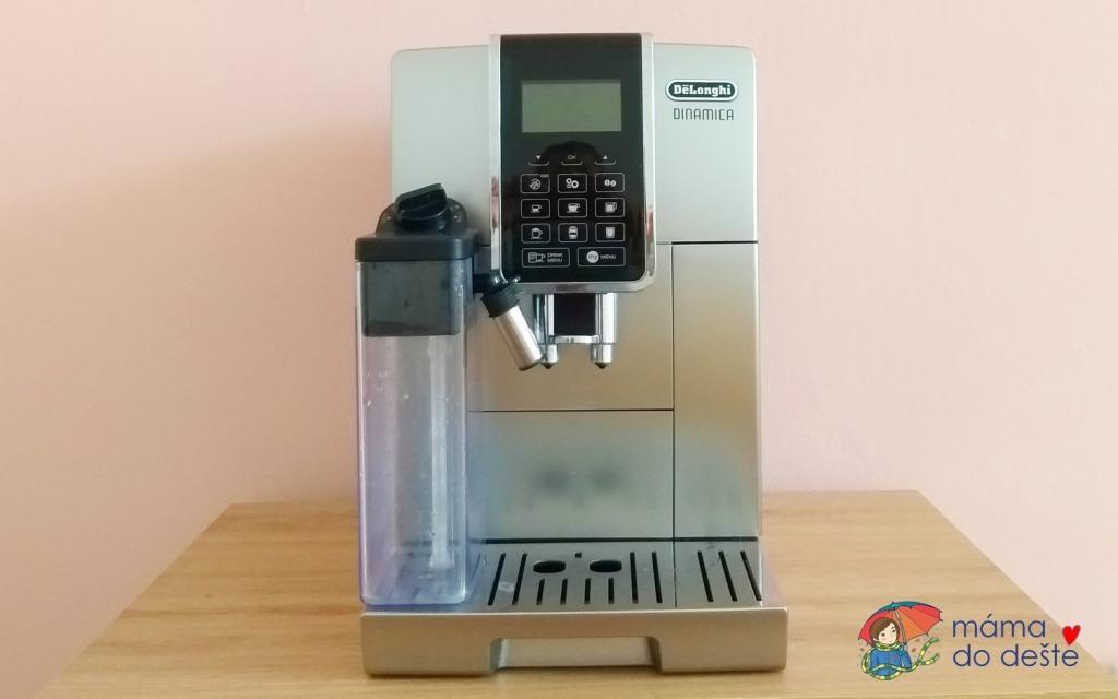 DeLonghi ECAM 350.75.S (Dinamica)