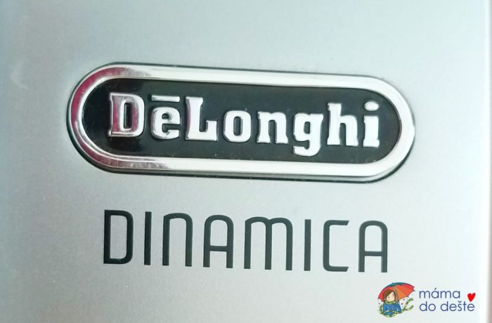 DeLonghi ECAM 350.75.S (Dinamica) – Latte