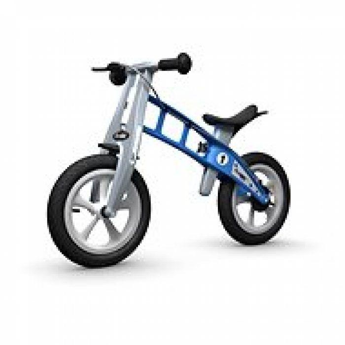 Firts Bike - jedno z nejlehčích odrážedel na trhu.