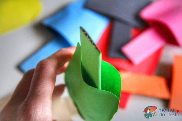 Vkládání barev do kloboučků