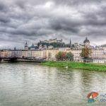 Rakousko - Salzburg