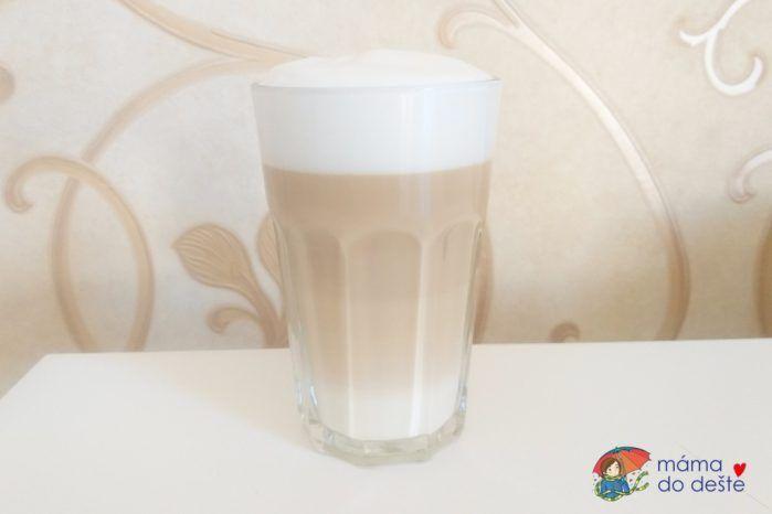 CLATRONIC Napěňovač mléka MS 3326