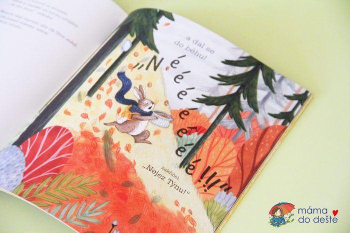 Recenze knihy Malý hrdina (Nicola Kinnear)
