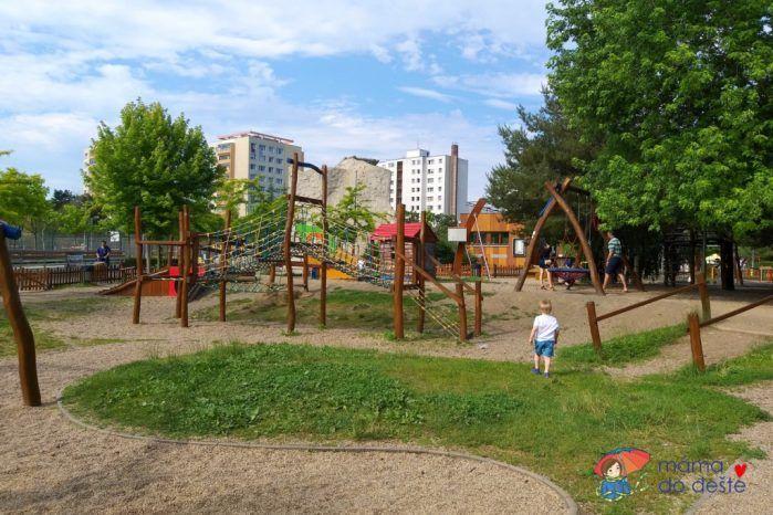 Zábavní park Gutovka