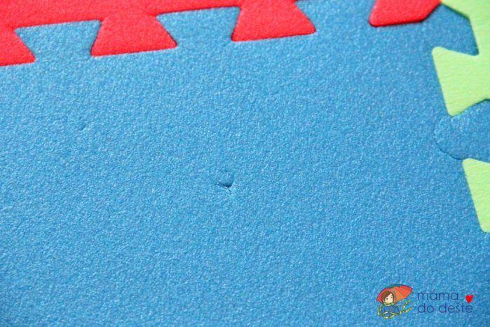 Jak vybrat pěnové puzzle a recenze puzzlí Malý Génius