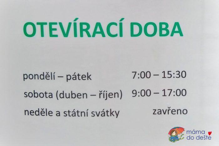 Kam s dětmi v Praze? Do Ekocentra Prales (vstup zdarma)