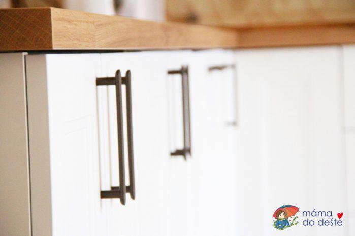 Jak vybrat kuchyň IKEA METOD: Zkušenosti, doprava, montáž