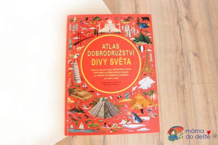 Atlas dobrodružství: Divy světa