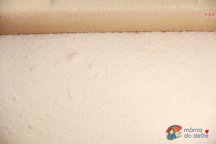 Mýdlový prací prášek Jelen vzhled