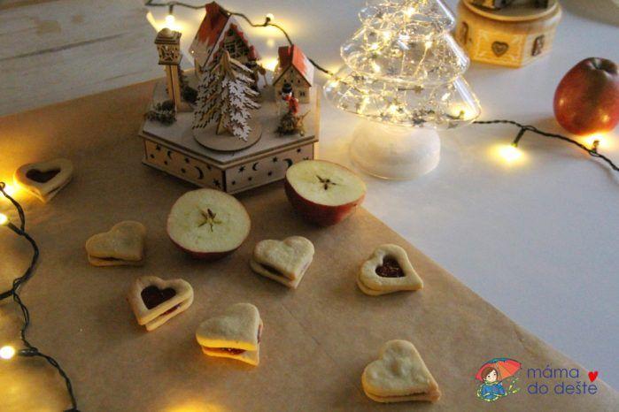Jak na vánoční zvyky s malými dětmi