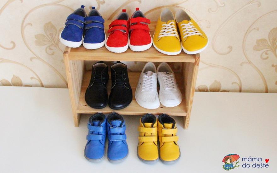 Co jste nevěděli o barefoot botách a 5 tipů, jak je vybrat