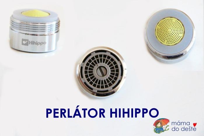 Recenze úsporný perlátor Hihippo HP-1055T