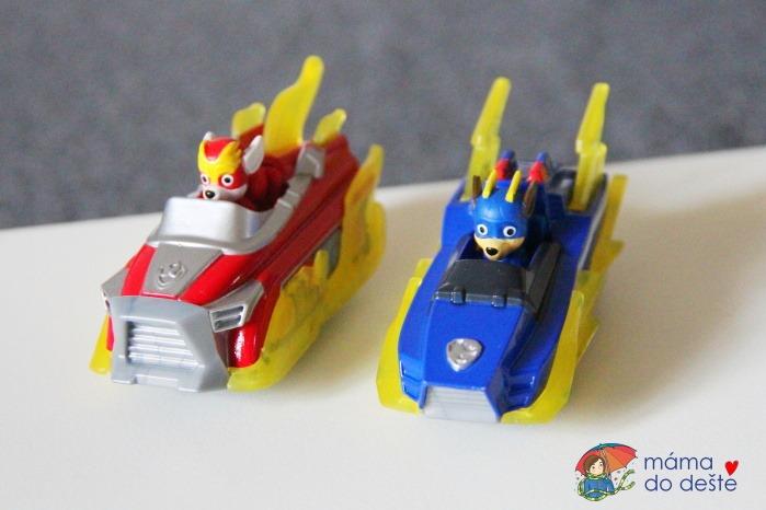 Hračky pro děti s Tlapkovou patrolou: Recenze a co (ne)kupovat