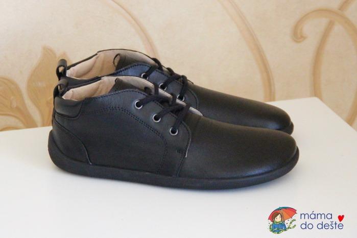 Barefoot boty Be Lenka Icon