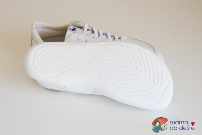 Recenze barefoot bot Be Lenka Champ