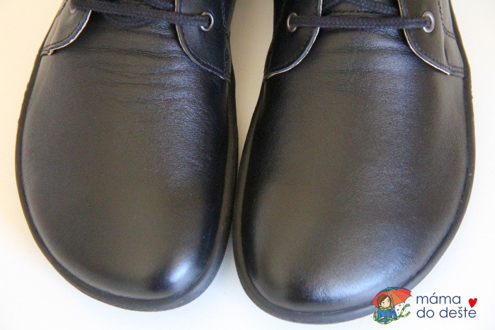 Recenze barefoot bot Be Lenka Icon