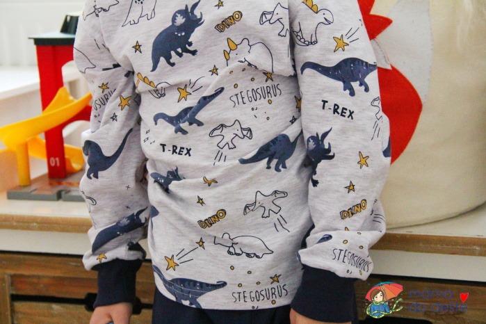 Dětské pyžamo Kugo recenze
