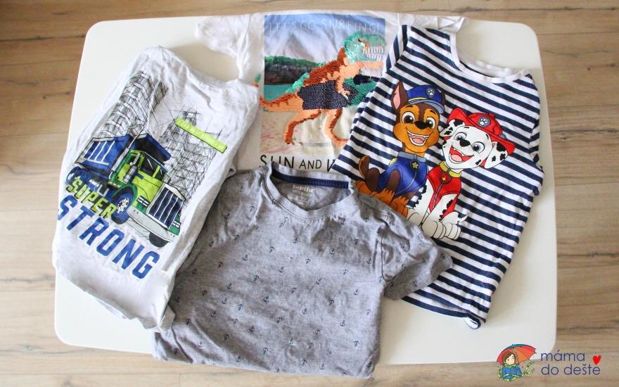 7 tipů, kde levně nakoupíte oblečení online