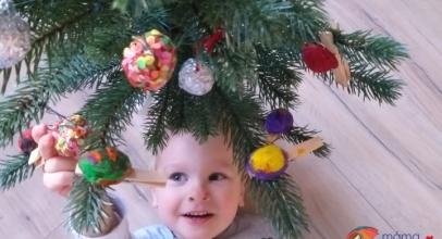 Vyrábíme doma: Vánoční ozdoby z ořechů 3x jinak