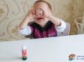 Vyrábíme doma: Kaleidoskop adalekohled zruličky od toaletního papíru