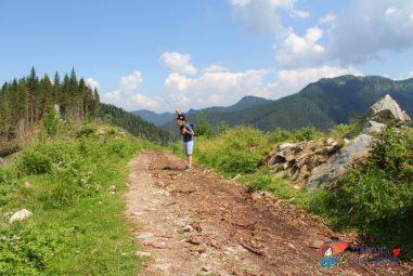 Tipy na dovolenou sdětmi: Slovensko – Liptovský Mikuláš
