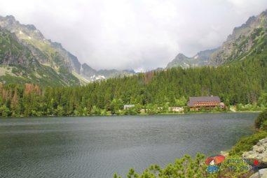 Tipy na dovolenou sdětmi: Slovensko – Poprad