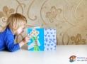 Vyrábíme doma: Přání pro babičku knarozeninám