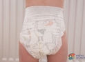 Plenky Pampers Pure Protection (2019)