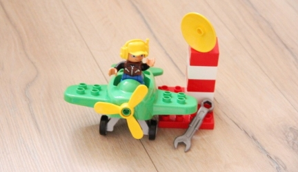 LEGO® DUPLO® 10808 Malé letadlo