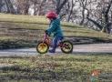 Recenze dětského odrážedla Puky LR1L BR