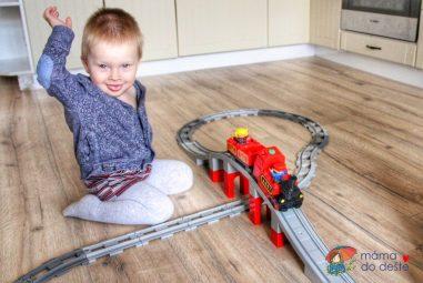 Víte, jaké LEGO DUPLO děti milují akde ho levně koupit?