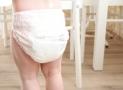 Muumi Baby Walkers jednorázové plenkové kalhotky (2019)