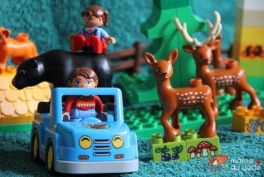 Lego® Duplo ®10584 Lesopark