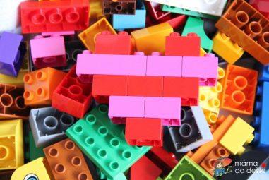 LEGO® DUPLO® Creative Play 10848 Moje první kostky