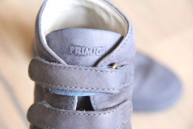 Recenze dětské obuvi Primigi atip na to, kde ji levně koupit