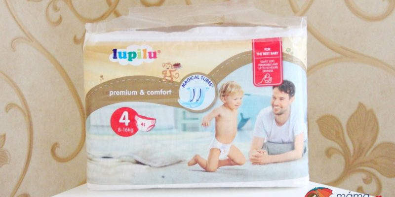 pampers pure protection dm
