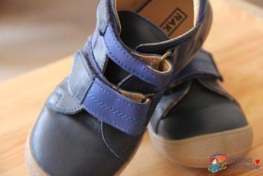 Recenze dětské obuvi Rak atip na to, kde ji levně koupit