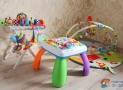 Dárky kVánocům pro děti od 0 do 12 měsíců