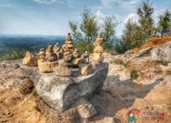 Tipy na dovolenou sdětmi: Severní Čechy – Českosaské Švýcarsko