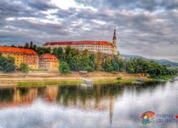Tipy na dovolenou sdětmi: Severní Čechy – Děčín