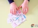 Dětské peníze ke stažení zdarma vPDF